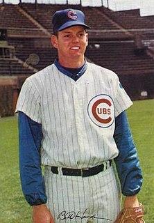 Bill Hands American baseball player