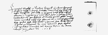 Bill of sale for a group of Roma slaves, 1558.jpg