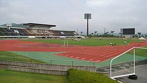 1992 AFC Asian Cup - Image: Bingoriku 1