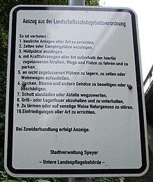 Fkk binsfeld speyer Binsfeld Speyer