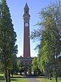 Birmingham University Chamberlain Tower - geograph.org.uk - 443822.jpg