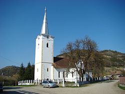 Biserica reformata din Unguras (127).JPG
