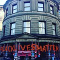 Blacklivesmatter protest in Portland.jpg