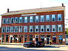 Blackstone Manufacturing Company Historic District