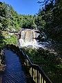 Blackwater Falls of Blackwater Falls State Park 18.jpg