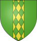 Coat of arms of Tourouzelle