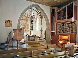 Blaubeuren-Asch, Ev. Pfarrkirche, Orgel (9).jpg
