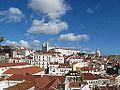 Blick über Lisboa mit Igreja de Sao Vincente de Fora (14005526811).jpg