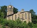 Blick auf die Auferstehungskirche.JPG