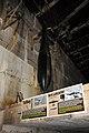 Blockhaus d'Éperlecques, Tallboy Bombe 01 09.jpg