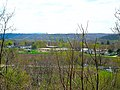 Blue Mounds Rising Over Black Earth - panoramio.jpg