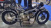 1928 side-valve BMW R62