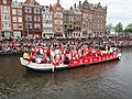 Boat 79 Stichting Dance4life, Canal Parade Amsterdam 2017 foto 3.JPG