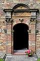 Boazum, Sint-Martinustsjerke, súdlik portaal.jpg