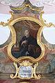 Bocksberg Hl. Dreifaltigkeit und St. Leonhard Leonhard 25.JPG