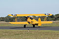 Boeing-Stearman N2S-3 07591 Taxi in 05 TICO 16March2014 (14478989599).jpg