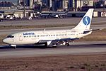 Boeing 737-229(Adv), Sabena JP6199745.jpg