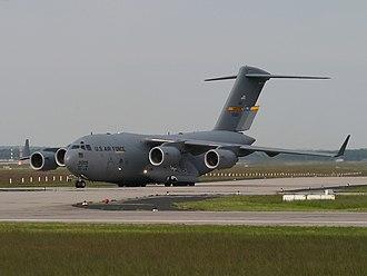 "John Levitow - The C-17 Globemaster III named after him on January 23, 1998, ""The Spirit of John L. Levitow""."