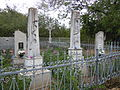 Bolhrad Orthodox Cemetery 03.jpg