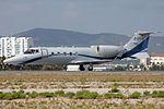 Bombardier Learjet 60, Air Alliance Express JP6246269.jpg