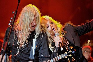 Bonnie Tyler discography Discography