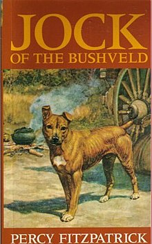 Jock Of The Bushveld Wikipedia