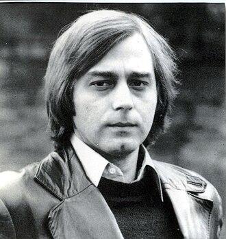 Dan Moldea - Moldea from The Hoffa Wars in 1978