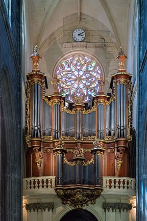Bordeaux - Basilique Saint-Michel - Orgue.jpg