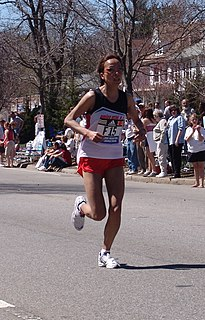 2005 Boston Marathon