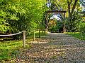 Botanička bašta Jevremovac, Beograd - Japanski vrt 03.jpg