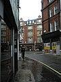 Bottom end of Marylebone Lane - geograph.org.uk - 1053056.jpg