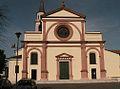 Bozzolo - Chiesa Parrocchiale di San Pietro Apostolo.JPG