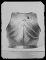 Bröstharnesk, gotiskt. Tyskland ca 1480-90 - Livrustkammaren - 10688.tif