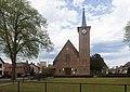 Brachterbeek, de Heilige Hart van Jezuskerk IMG 9158 2021-05-09 15.54.jpg