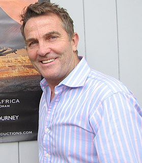 Bradley Walsh British actor, comedian, singer, footballer, television presenter