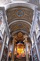 Braga - Santuário do Bom Jesus do Monte - Altar e tectos.jpg