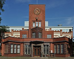 Barmbek Hamburg