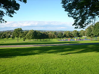 Bramley, Leeds - Bramley Park