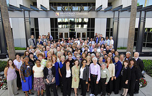 Brandman University - Brandman Faculty and Staff, Irvine, CA
