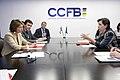 Brasil-França Ministras da área social dos países debatem políticas de combate à pobreza (19916379812).jpg