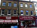Brasserie Vacherin, Sutton High St, Sutton, Surrey, Greater London 08.JPG