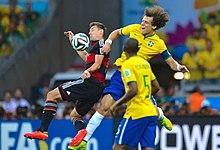 Brazil V Germany 2014 Fifa World Cup Wikipedia
