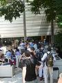 Breaks - Wikimania 2011 P1030985.JPG
