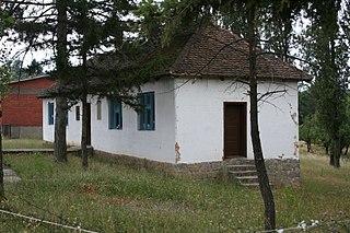 Bresnica, Koceljeva Village in Serbia