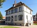 Breuschwickersheim Presbytère.JPG
