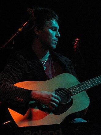 BT (musician) - Image: Brian Transeau
