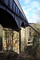 Brick pillars of the Pontcysyllte Aqueduct - geograph.org.uk - 1805482.jpg