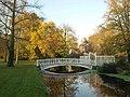 Bridge, Morden Hall Park - geograph.org.uk - 2170762.jpg
