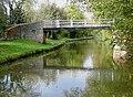 Bridge No 10 near Weston-on-Trent, Derbyshire - geograph.org.uk - 1621573.jpg