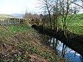 Bridge Over Leake Stell - geograph.org.uk - 475861.jpg